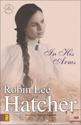 In His Arms by Robin Lee Hatcher image