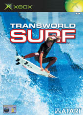 Transworld Surf for Xbox