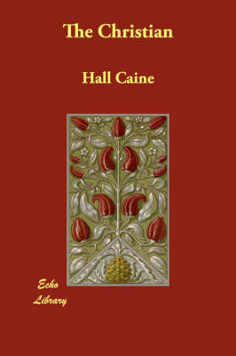 The Christian by Hall Caine image