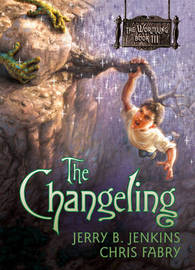 The Changeling by Jerry B Jenkins