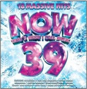 Now That's What I Call Music 39 by Various