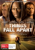 Things Fall Apart DVD