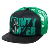 Star Wars Bounty Hunter Trucker Hat