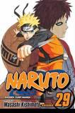 Naruto: v. 29 by Masashi Kishimoto