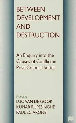 Between Development and Destruction image