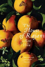 The House of Rajani by Alon Hilu image