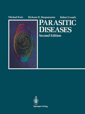 Parasitic Diseases by Michael Katz