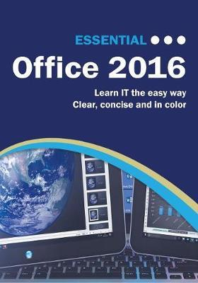 Essential Office 2016 by Kevin Wilson image