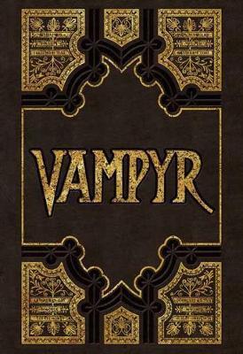 Buffy the Vampire Slayer - Vampyr Stationery Set by Insight Editions