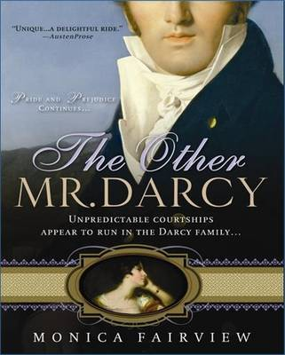 Other Mr. Darcy by Monica Fairview image