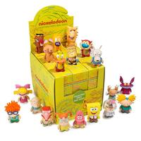 Nickelodeon - Nick 90's - Mini-figure (Blindbox)
