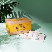 YourTea Organic Herbal Tea Blend - Happy Tea