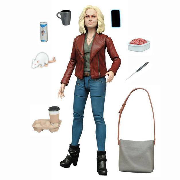 iZombie: Liv Moore - Action Figure