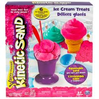 Kinetic Sand: Ice Cream Set