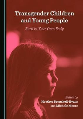 Transgender Children and Young People image