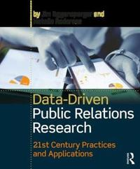 Data-Driven Public Relations Research by Jim Eggensperger image