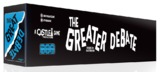 The Greater Debate - Card Game