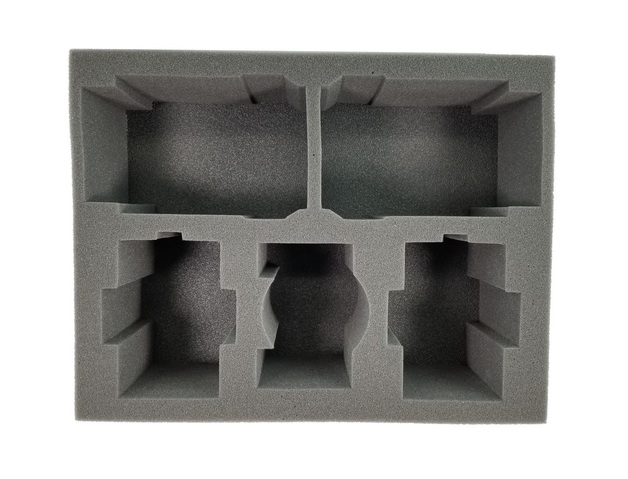 Battlefoam Primaris Marine 2 Repulsor 2 Predator 1 Redemptor Dreadnought Foam Tray Bfl At Mighty Ape Nz You'll receive email and feed alerts when new items arrive. mighty ape