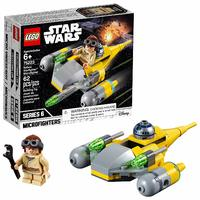 LEGO Star Wars: Naboo Starfighter - Microfighter (75223)