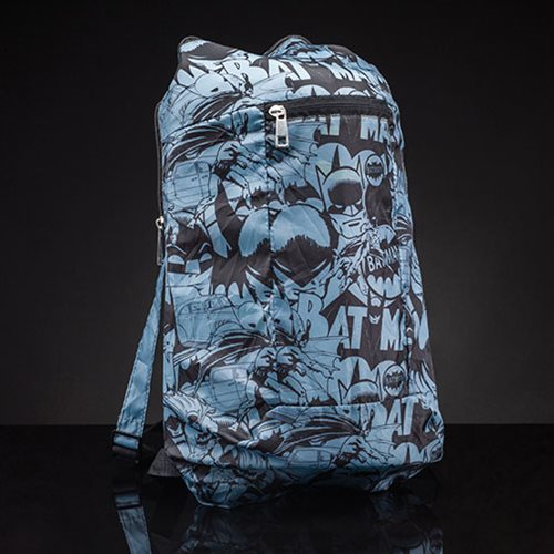 Batman: Pop Up Backpack