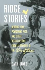 Ridge Stories by Gary Jones