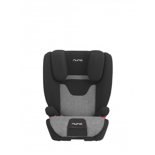 Nuna: AACE Car Booster Seat - Charcoal