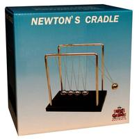 The Puzzle and Games: Newton's Cradle - Large