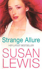 Strange Allure by Susan Lewis image