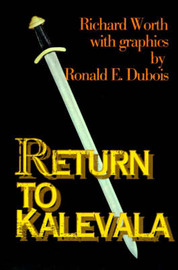 Return to Kalevala by Richard Worth image