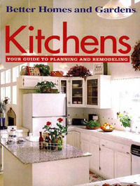 Kitchens by Better Homes & Gardens image