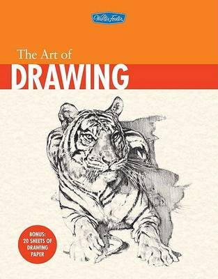 The Art of Drawing: v. 1 by Michael Butkus image