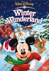 Winter Wonderland on DVD