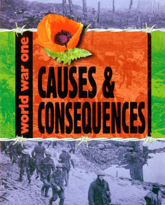 Causes and Consequences by Simon Adams