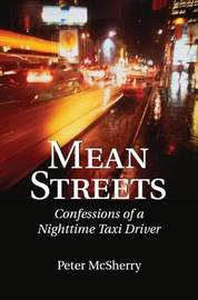 Mean Streets by Peter McSherry image
