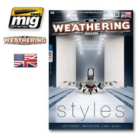 The Weathering Magazine Issue 12: Styles