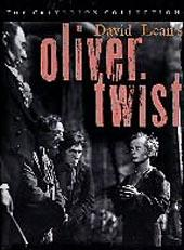 Oliver Twist - (vhs) (g) on DVD