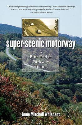 Super-Scenic Motorway by Anne Mitchell Whisnant