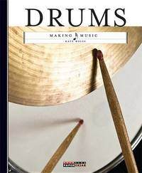 Drums by Kate Riggs