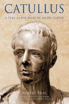 Catullus by Aubrey Burl image