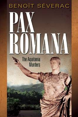 Pax Romana by Benoit Severac image