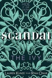 Scandal by Lauren Kunze