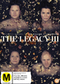 The Legacy - Season 3 on DVD