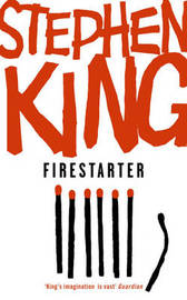 Firestarter by Stephen King image