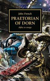 Praetorian of Dorn by John French