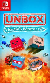 Unbox Newbies Adventure for Switch