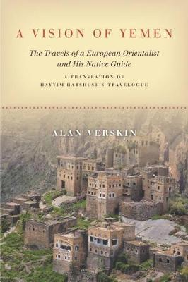 A Vision of Yemen by Alan Verskin image