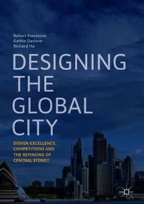 Designing the Global City by Robert Freestone image