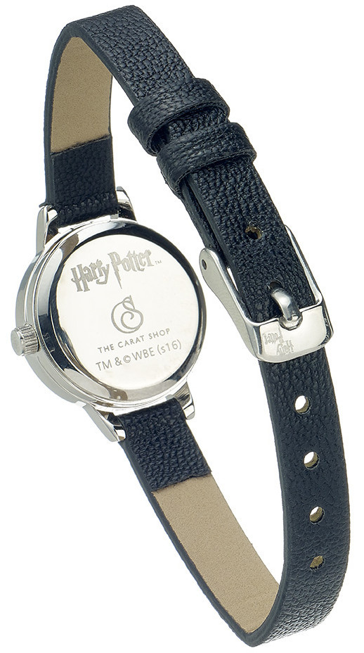 Harry Potter: Deathly Hallows - Retro Wristwatch image
