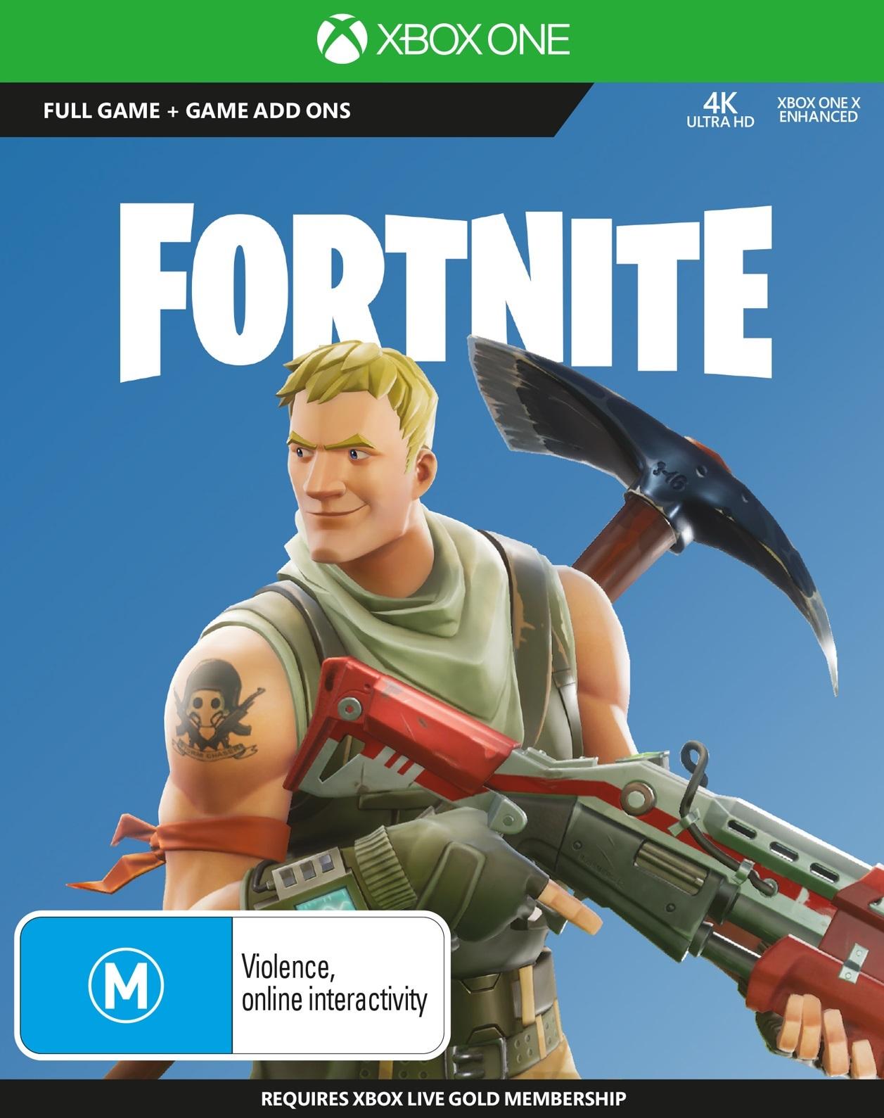 Fortnite full game download