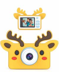 Kids Camera - Children Shockproof Mini Digital Video Camcorder